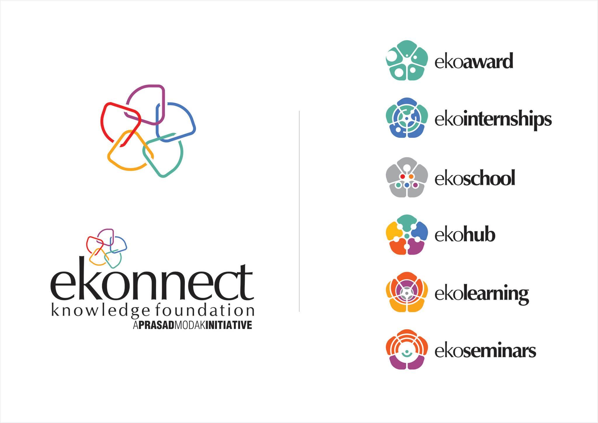 Brand Identity : Ekonnect
