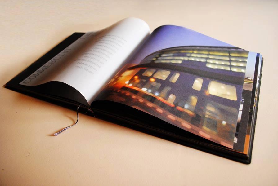Monograph : Archgroup International