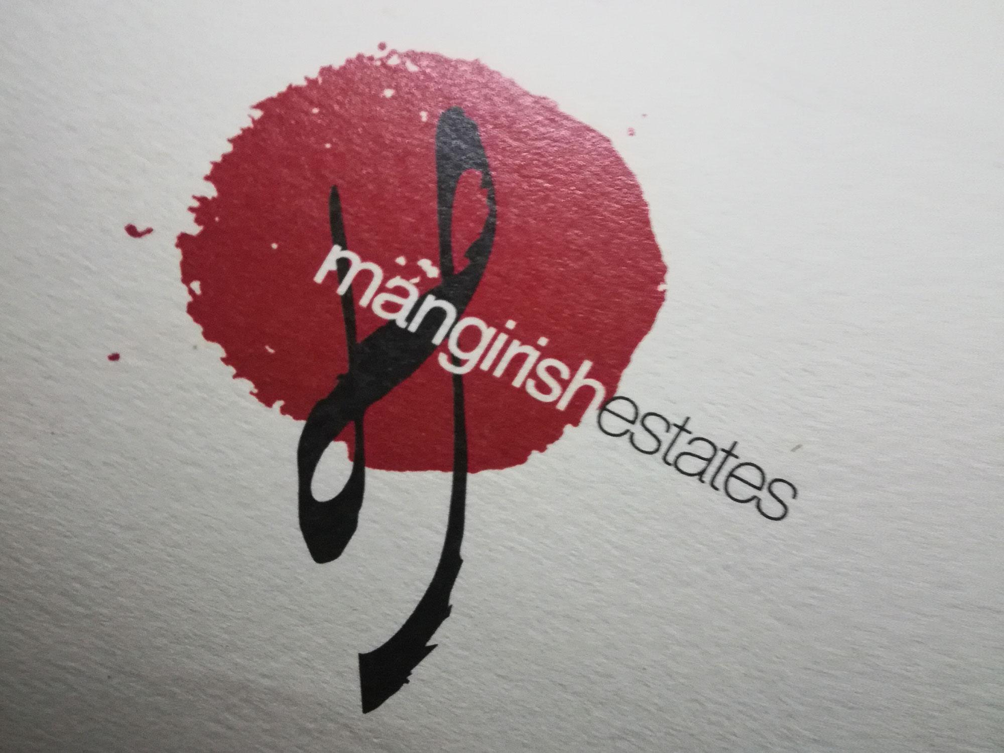 Brand Identity : Mangirish Estates